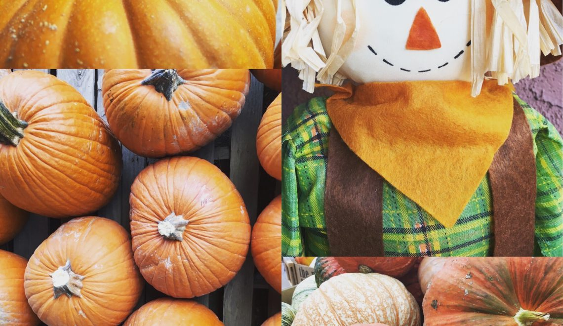 10 ideas to add fall to your home