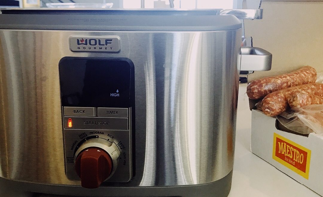 Product Review: The Wolf Gourmet Multi-Function Cooker
